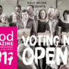 Food Magazine Reader Awards 2017