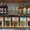 Silver and Green join our fabulous range of artisan British Charcuterie available in the cider barn and deli