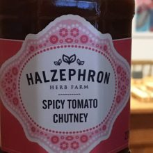 A delicious Cornish chutney to compliment our award winning british charcuterie and cured meats