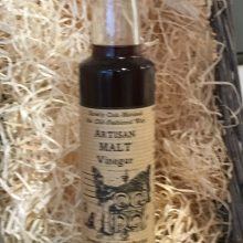 A delicious Cornish vinegar to compliment our award winning british charcuterie and cured meats