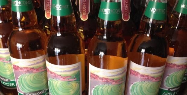 North Coast Cider