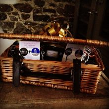Award winning Artisan British Charcuterie Hamper