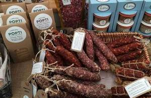All products available from our Farm Deli